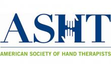 Certified Hand Therapist via American Society of hand Therapist