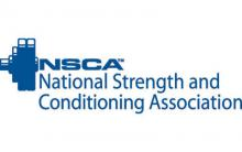 Strength and Conditioning Specialist of National Strength and Conditioning Association